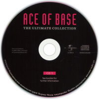 Ace Of Base The Ultimate Collection 1