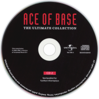 Ace Of Base The Ultimate Collection 2