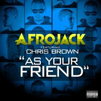 Afrojack As Your Friend