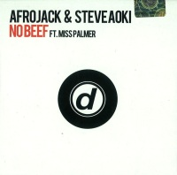 Afrojack Steve Aoki Feat. Miss Palmer No Beef