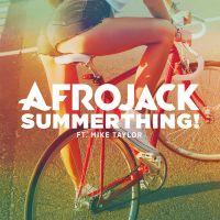 Afrojack SummerThing!