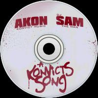 Akon A Konvicts Song