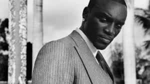 Akon Background Art (1)