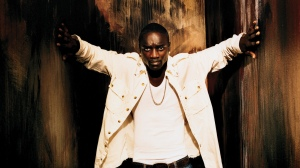 Akon Background Art (2)