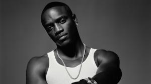 Akon Background Art (4)