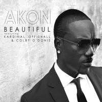 Akon Beautiful Feat Kardinal Offishall Colby Odonis