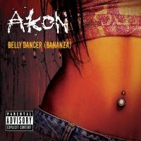 Akon Belly Dancer Bananza
