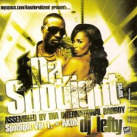 Akon Da Spotlight