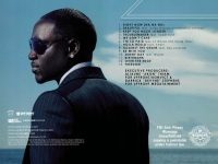 Akon Freedom Back