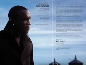 Akon Freedom Digital Booklet-5