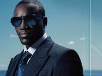 Akon Freedom Inlay