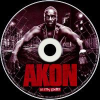 Akon In My Ghetto