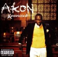 Akon Konvicted Front