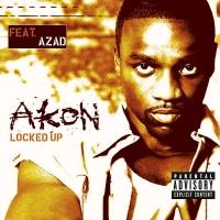 Akon Locked Up