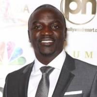 Akon Thumb