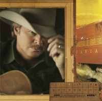 Alan Jackson Freight Train Inside