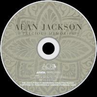 Alan Jackson Precious Memories