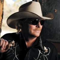Alan Jackson Thumb Art