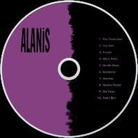 Alanis Morissette Alanis