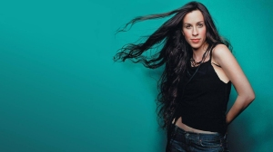 Alanis Morissette Background Art (8)