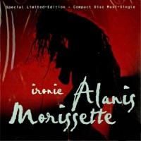 Alanis Morissette Ironic