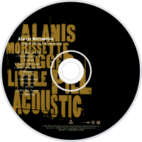 Alanis Morissette Jagged Little Pill Acoustic