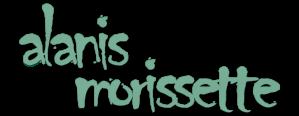Alanis Morissette logo 2