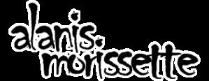 Alanis Morissette logo 4