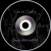 Alanis Morissette Space Cakes
