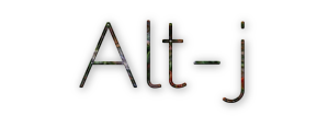 Alt-J Logo (3)