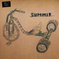 ALT-J Summer Single