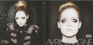 Avril Lavigne Avril Lavigne 01