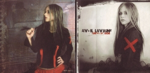 Avril Lavigne Under My Skin 1
