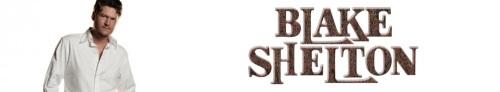 Blake Shelton Banner 2