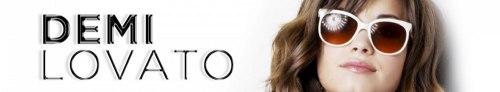 Demi Lovato Banner Art