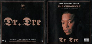Dr Dre The.Chronicle Booklet-1