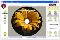 Easy Cd & Dvd Cover Creator (3)
