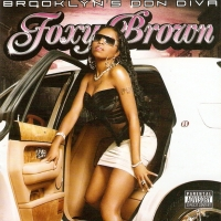 Foxy Brown Brooklyn´s Don Diva