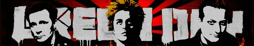 Greenday Banner Art (2)