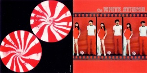The White Stripes The White Stripes Booklet