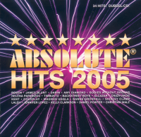 V.A.-Absolute Hits 2005 Front