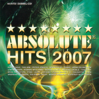 V.A.-Absolute Hits 2007 Front