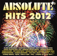 V.A.-Absolute Hits 2012 Front