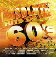 V.A.-Absolute Hits Of The 60´s Front
