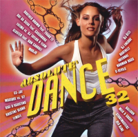 V.A.-Absolute Let´s Dance 32 Front