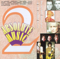 V.A.-Absolute Music Vol.02 Front
