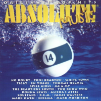 V.A.-Absolute Music Vol.14 Front