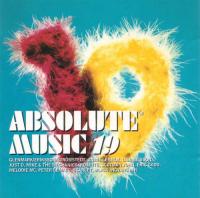 V.A.-Absolute Music Vol.19 Front