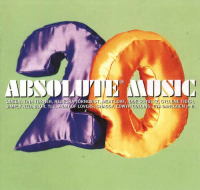 V.A.-Absolute Music Vol.20 Front
