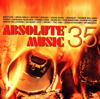 V.A.-Absolute Music Vol.35 Front